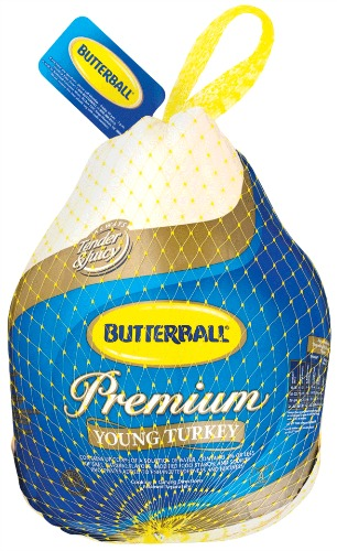 Buy A Butterball Frozen Turkey, get $5.00 by mail