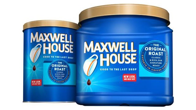 *Rare* $0.50 off (1) MAXWELL HOUSE Coffee Coupon