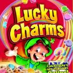 Save $0.50 when you buy ONE BOX Lucky Charms cereal
