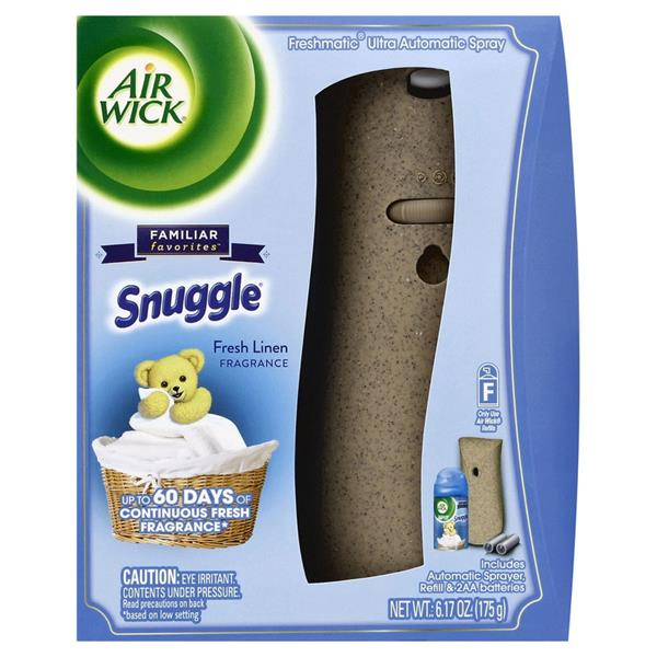 Save Over $6 In New Air Wick Coupons!
