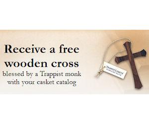 Free Wooden Cross