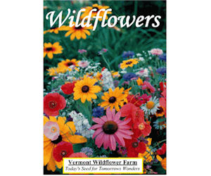 Free Pack of Flower Seeds!