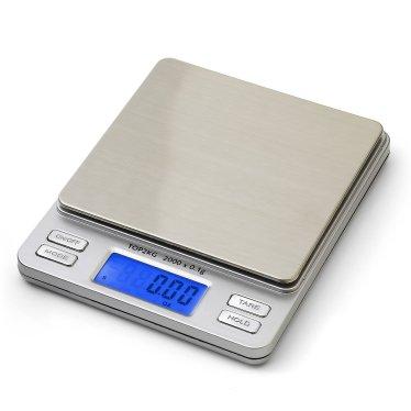Amazon Deal  Smart Weigh Digital Pro Pocket Scale