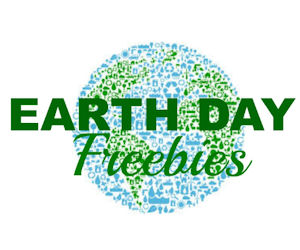 Free 2016 Earth Day Freebies & Deals – Today!