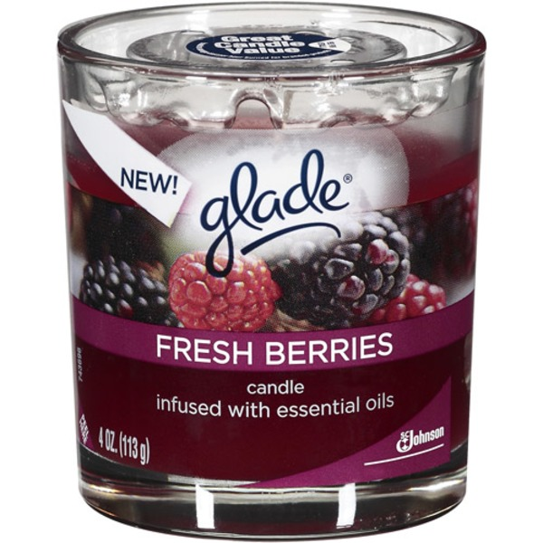 New Glade Coupons Available To Print!
