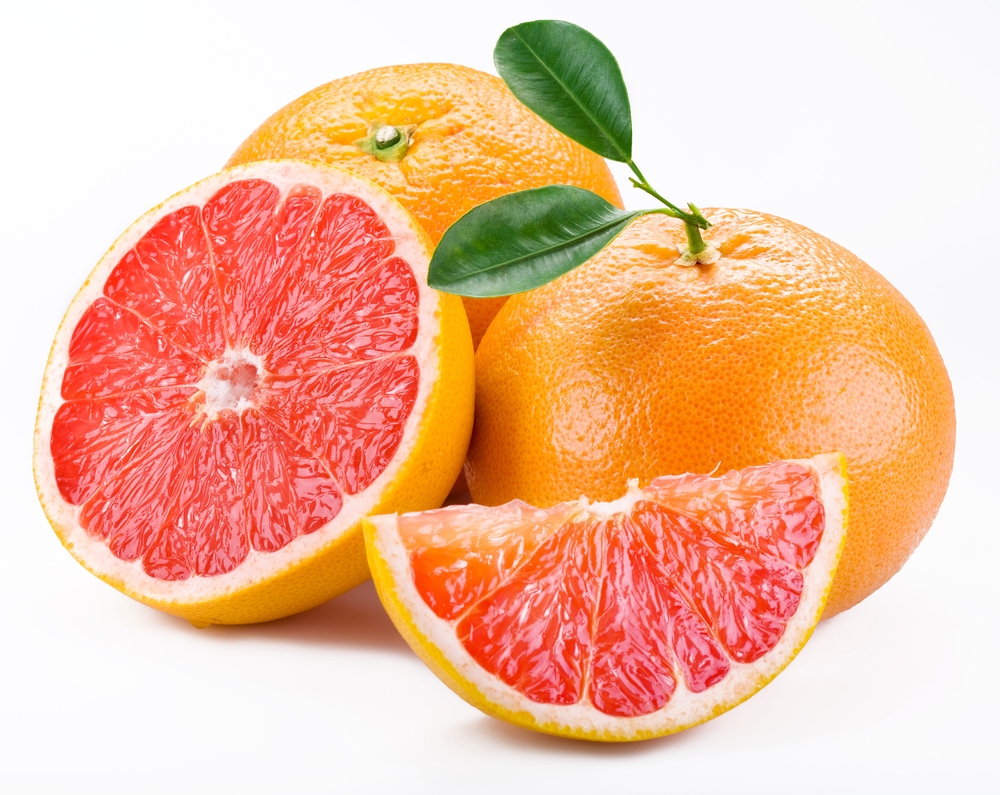 Healthy Offer: Save 20% on any single purchase of loose Grapefruit