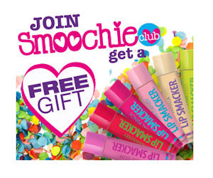 Smoochie Club