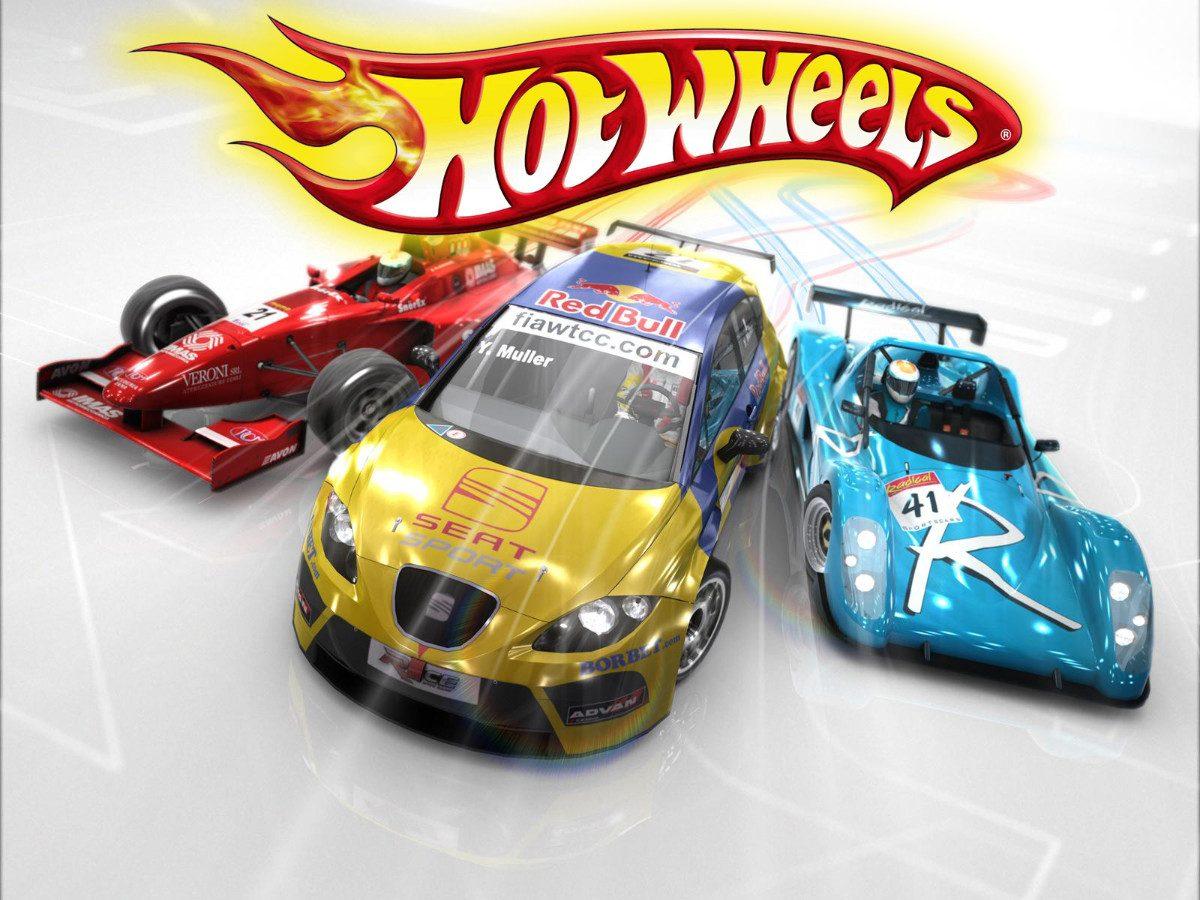 Toys R Us – Free Hot Wheels Car on April 23rd!