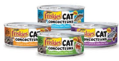 Buy one Friskies Cat Concoctions get one free 1