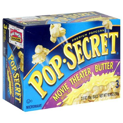 *Hot* New Pop Secret Popcorn Coupons!
