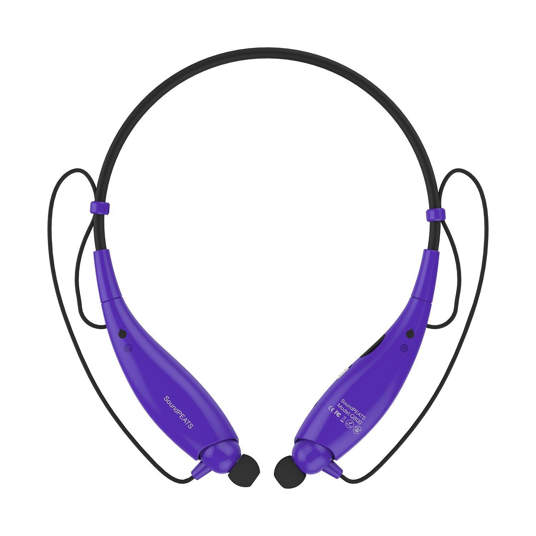 Soundpeats neckband
