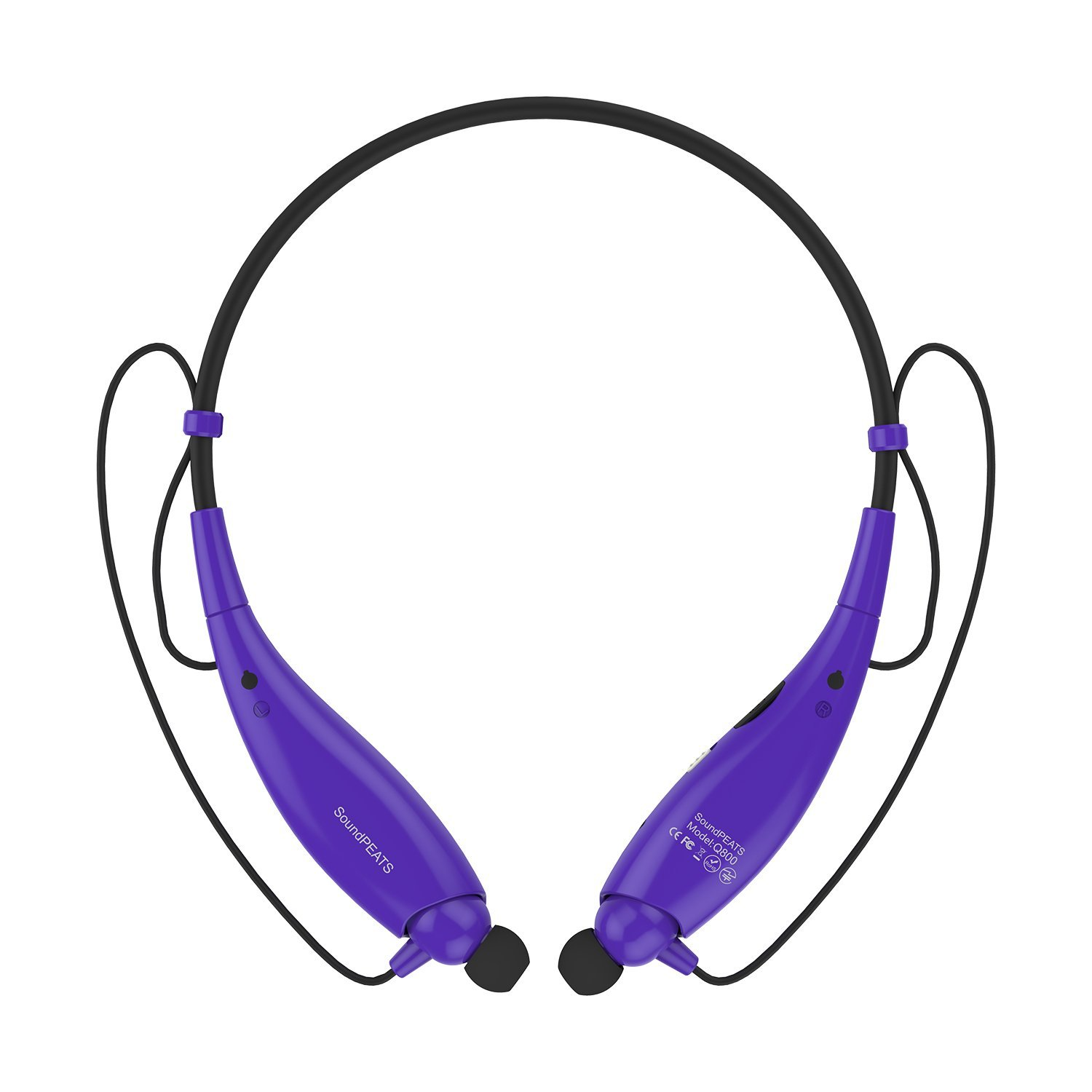Amazon Deal: Wireless Bluetooth Headset Stereo Neckband Only $19.99 (Reg. $99.99)