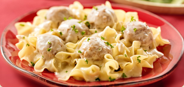 *High* Value Armour Meatballs Coupon & Recipe!