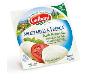 Meijer mPerks – Free Galbani Fresh Mozzarella Fresca Ball