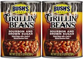 Save – $1.00 OFF when you buy any TWO (2) BUSH'S Grillin' Beans