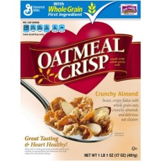 general_mills_oatmeal_crisp_almond_cereal