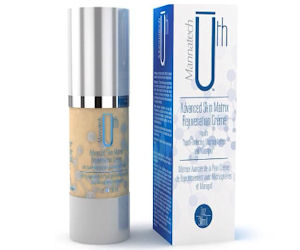 Free Sample of Generation Uth Skin Care System