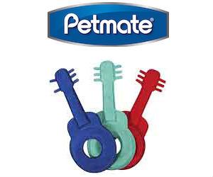Win 1 of 5 Bundles of 10 Pet Goodies from Petmate worth $137