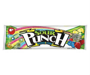 Sour Punch Straws Candy $0.43 at Target with Coupons