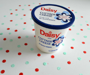 Win a KitchenAid Mixer & 1 Year Supply of Daisy Cottage Cheese