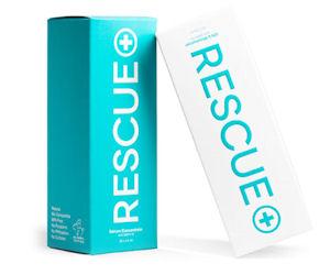 Free Sample of RESCUE Skin Serum & Moisturizer