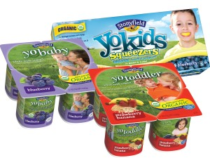 SAVE – $2.00 off any 2 Stonyfield YoKids YoBaby or YoTot