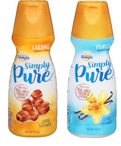 SAVE – $0.55 off one Simply Pure