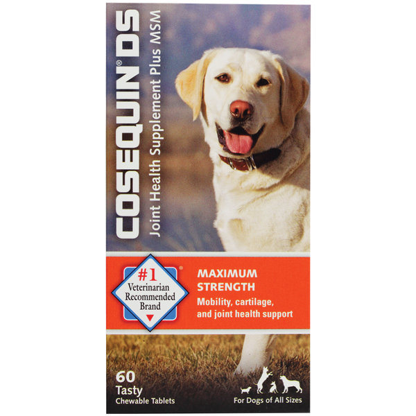 Save – $2.50 off one Cosequin for Dogs