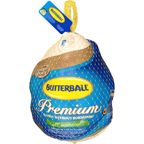 *Hot* Buy A Butterball Frozen Turkey Rebate Offer, Get $5.00 By Mail!