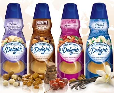 New Coupon – Save $0.45 off one International Delight