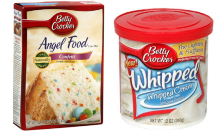 *Rare* $0.50/1 Betty Crocker Baking Mix OR Frosting Coupon