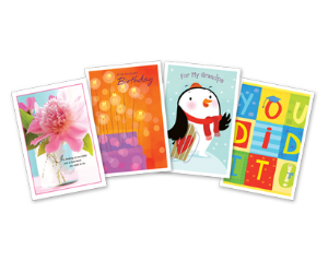 FREE Hallmark Holiday Greeting Cards at CVS with Coupons