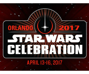 Win a Trip to the Star Wars Celebration Convention in Orlando