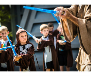 Win a Trip to the Disney World 4 Day Star Wars Celebration Event