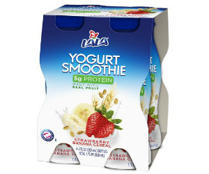 Lala Yogurt Smoothie at Publix for $1.05 with Coupons