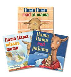 Llama Llama's Children's Pack Of Books Only $16.99 (Reg. $42.70)