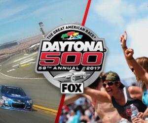 Host a Free FOX Sports Daytona Day House Party