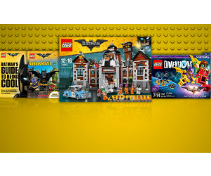 Win a Huge LEGO Batman Prize Pack from DC Comics
