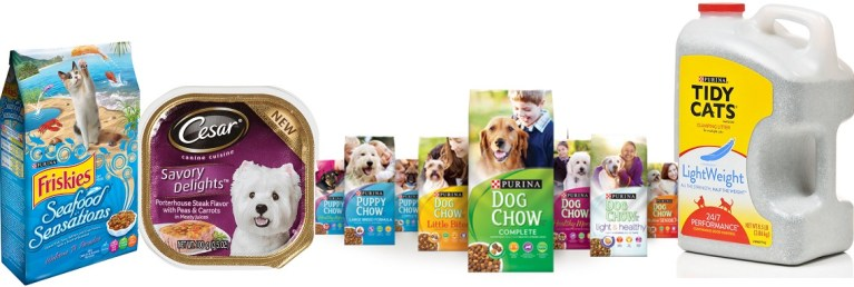 Save Over $35 In Pet Coupons – Including Purina, Friskies & More!