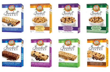 Cash Back Offer – Save 75¢ when you buy any ONE Sunbelt Product