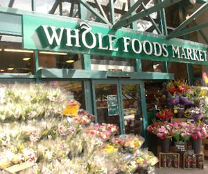 Free Whole Foods Pantry Starter Kits for Military Families