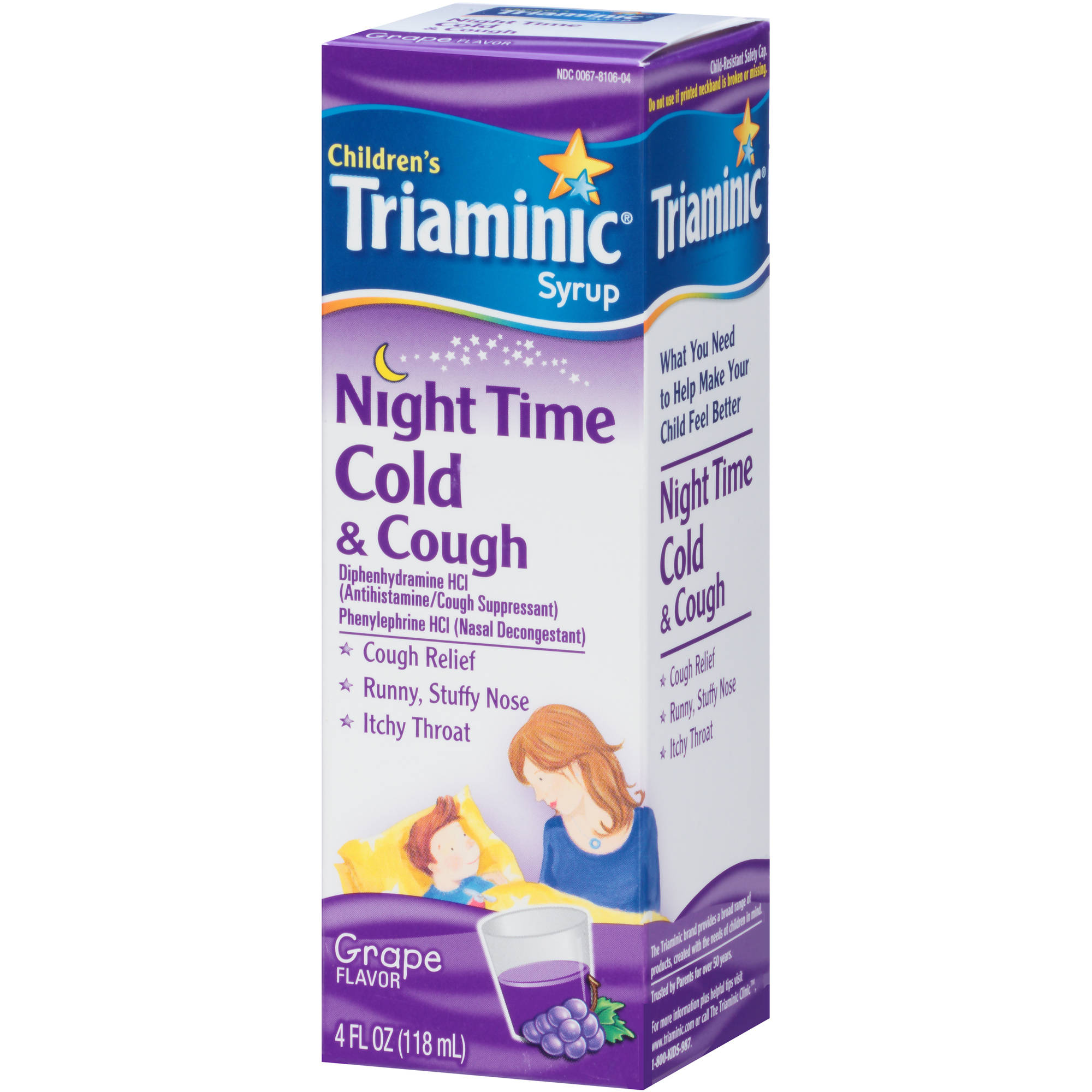 FREE Triaminic Cold Medicine at Dollar Tree with Coupon