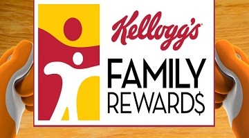 Up To $10 In Kellogg's Coupons And Yummy Recipes When You Join Kellogg's Family Rewards!