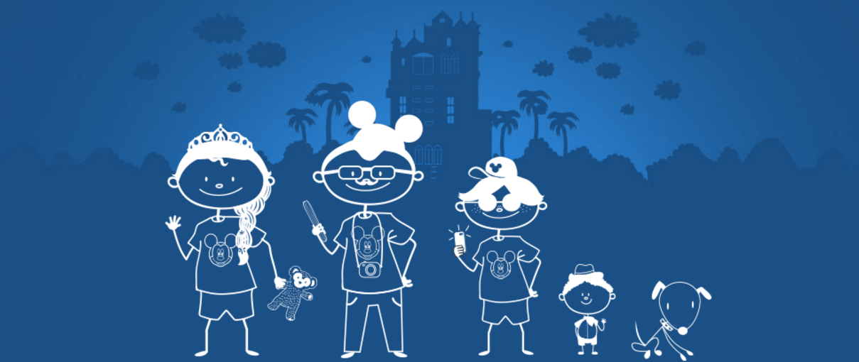 *HURRY* FREE Disney Family Personalized Decal
