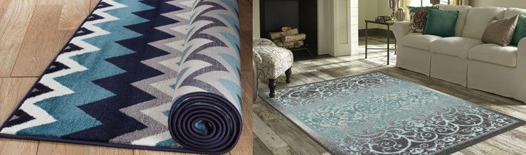 *HOT* Save Up to 70% Off Dining Room Area Rugs (Starting at $9.89)
