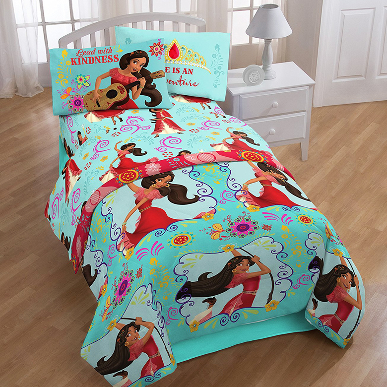 *Hurry* Elena of Avalor & Lion Guard Twin Sheet Sets Only $8 PLUS  New Customers Get 50% Off