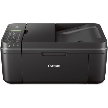 Walmart Deal – Canon Wireless Office All-in-One Printer/Copier/Scanner/Fax Machine Only $49.99