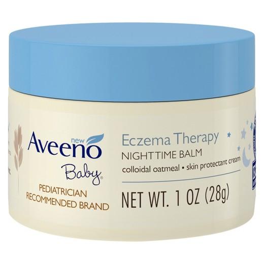 Target Deal – FREE Aveeno Baby Night Balm +$0.08 Moneymaker!