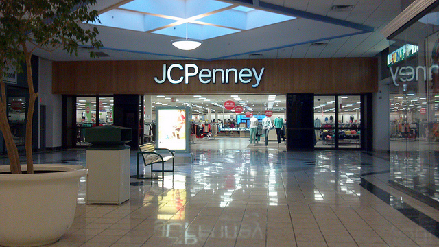 Free $10 JCPenney Coupon Giveaway (In-Stores)