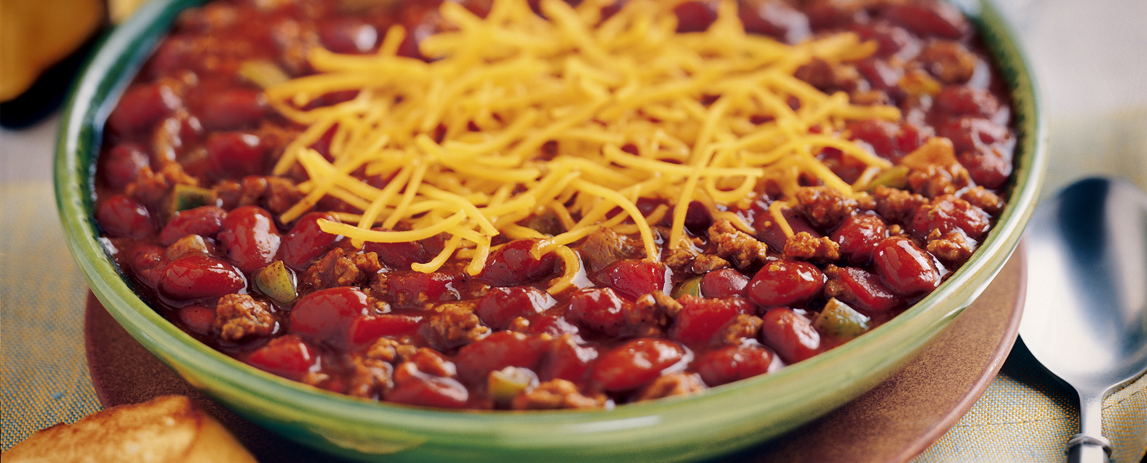 Variety Of Bush's Beans Only $0.24 At ShopRite With Coupon + Delicious Chili Recipe!